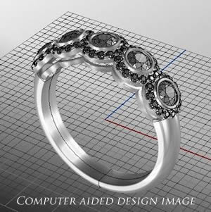 Computer aided design image